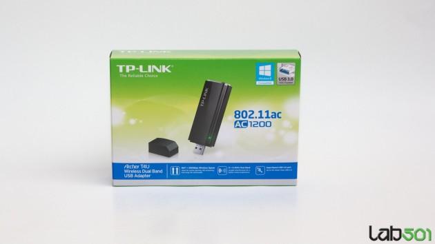 Archer T4U AC1200 USB WiFi- 1