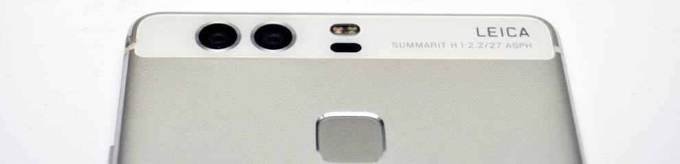 Review – Huawei P9