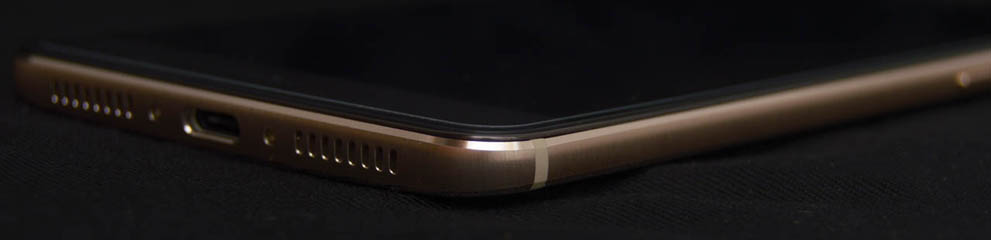 Review – Huawei Mate 9 MHA-AL00