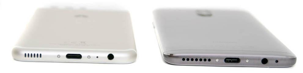 Review – Huawei P10 vs Huawei Mate 9 Pro