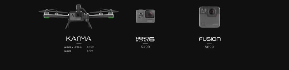 GoPro HERO6 Black – Partea I – Prezentare
