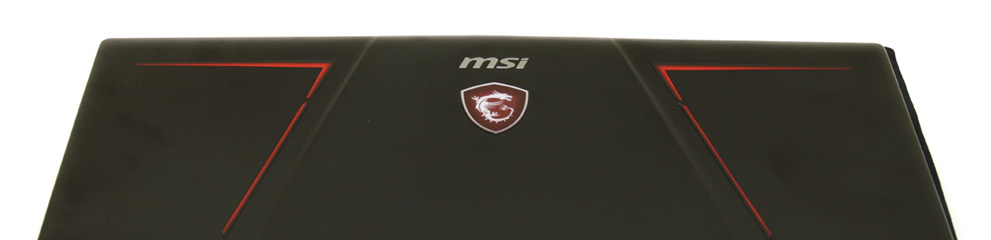 Review – MSI GE73VR 7RF Raider