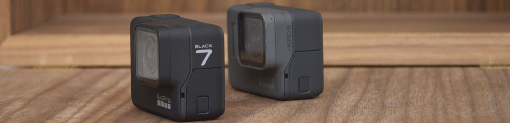 Review – GoPro HERO7 Black