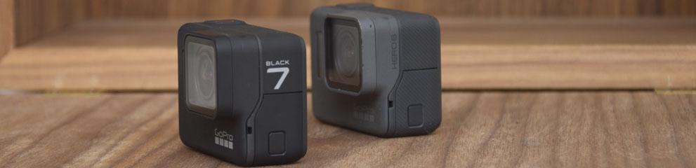 Review – GoPro HERO7 Black