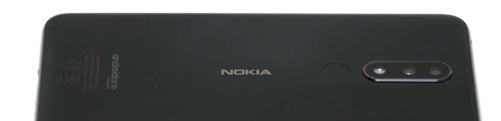 Review – Nokia 5.1 Plus