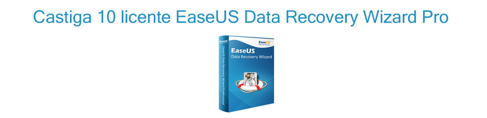 EaseUS Data Recovery Wizard – CONCURS