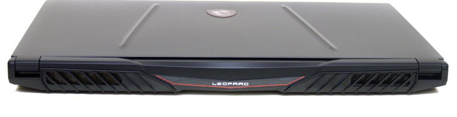 Review – MSI GP75 Leopard 9SE