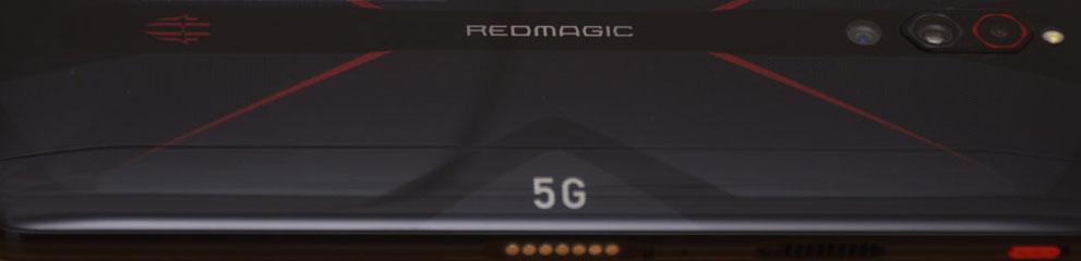 Review – RedMagic 5G – Lean, mean, gaming machine