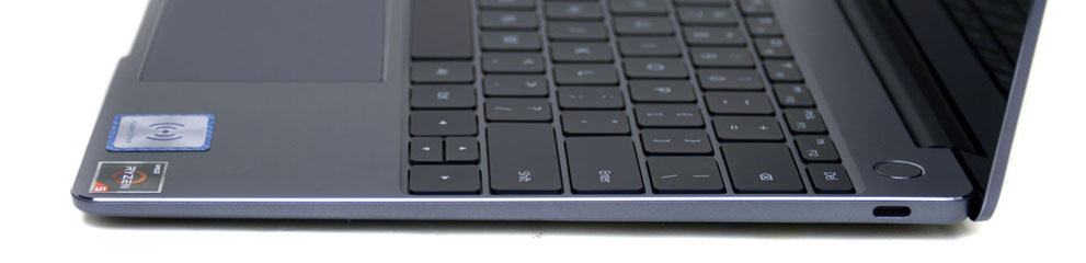 Review – HUAWEI MateBook 13 AMD