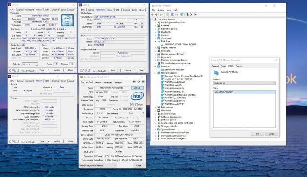 Asus Zenbook UX325J