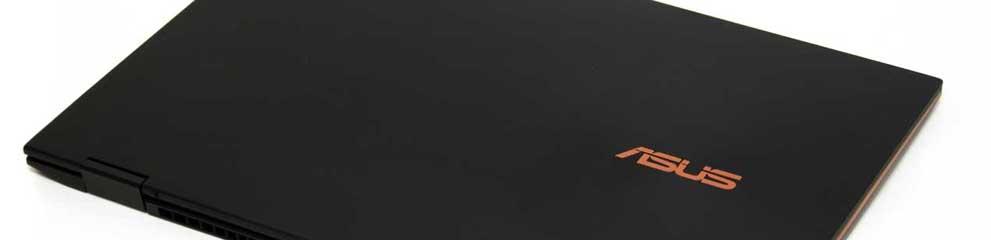 Review – ASUS ZenBook Flip S UX371EA