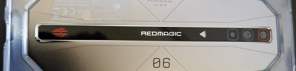 Review – RedMagic 6 Pro – Part I – Specificatii, prezentare, disp…