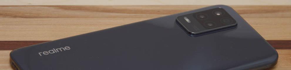 Review – Realme 8 5G