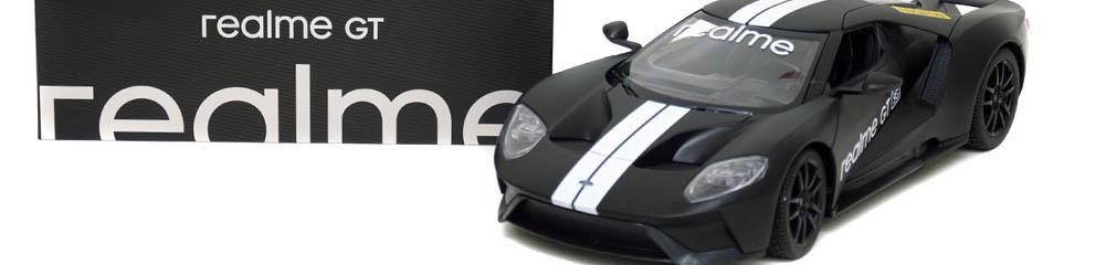 Review – realme GT 5G