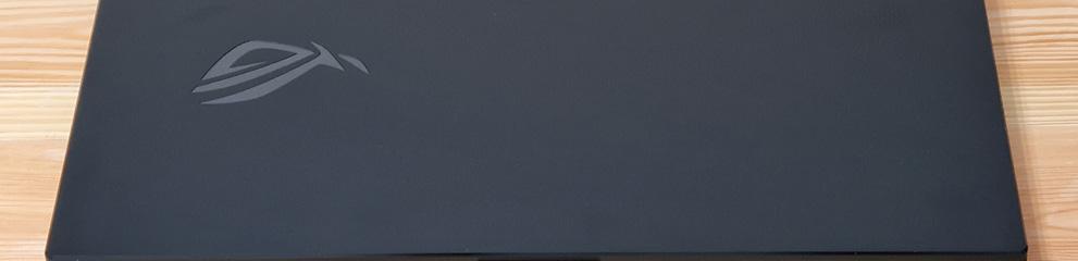 Review – ASUS ROG Zephyrus S17 GX703